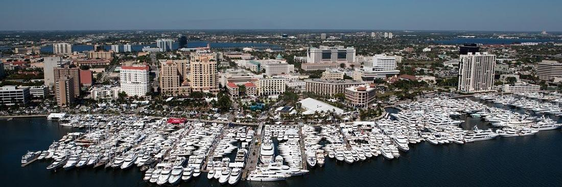 Palm Beah International Boat Show