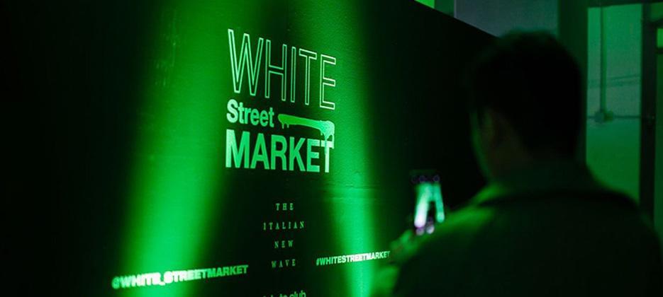 White Street Market