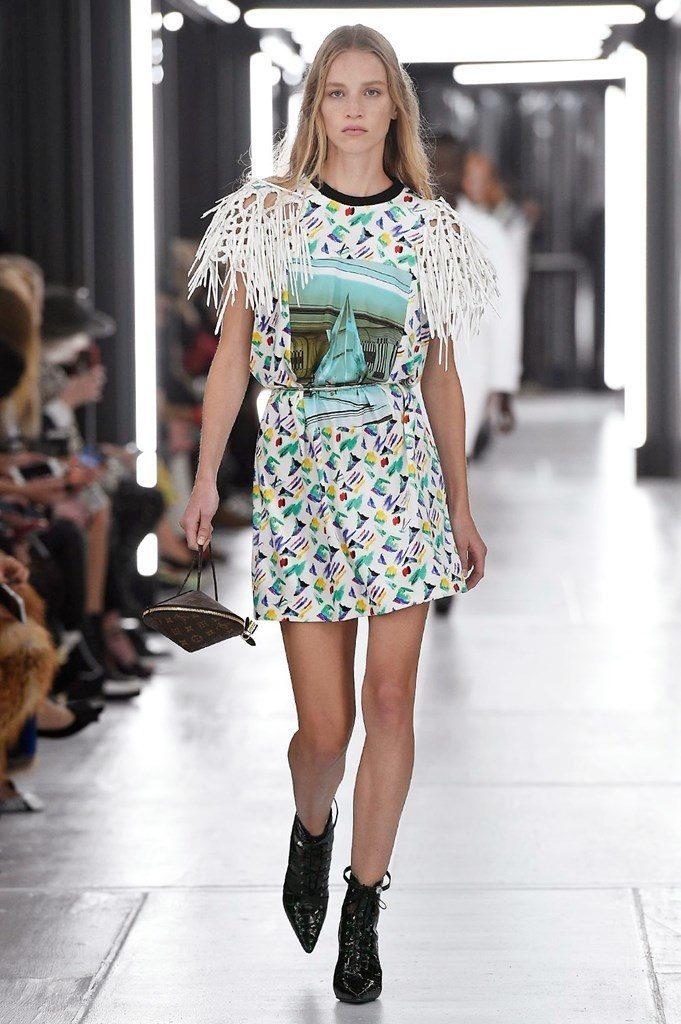 Louis Vuitton Spring Summer 2019 Paris Fashion Week