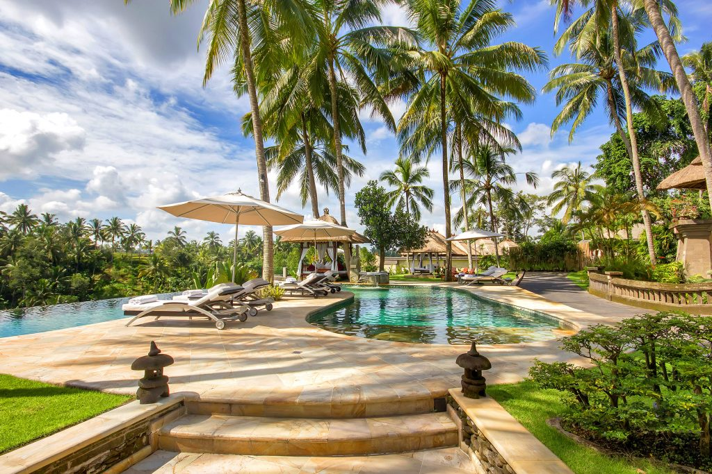 Viceroy Bali Island Resort