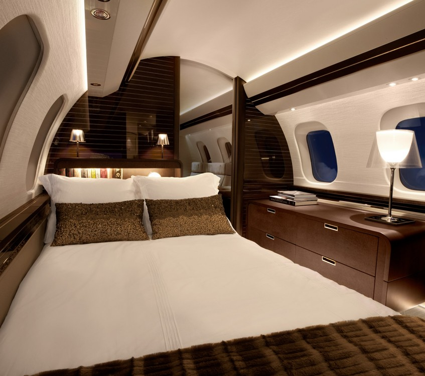 Top 3 Longest Private Jet Range Aircrafts Available