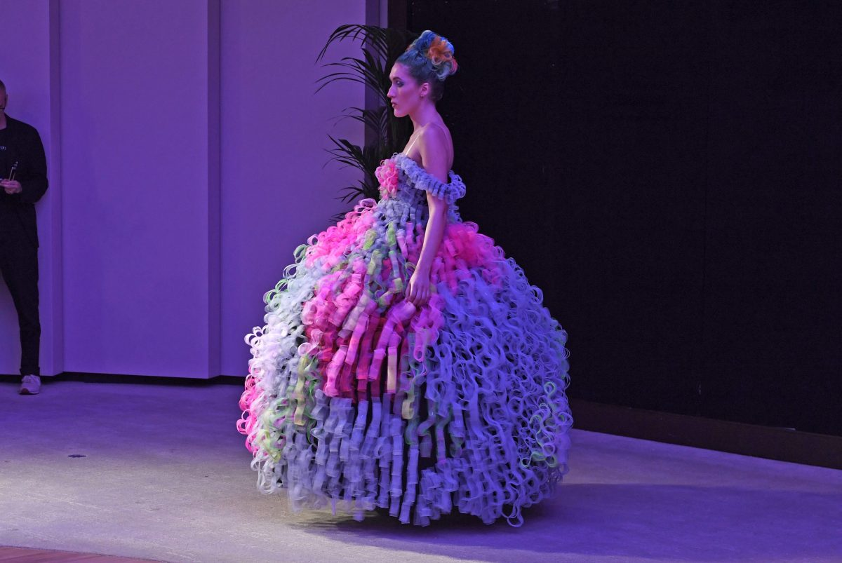 Flora Miranda - The Haute Couture Rebel - Salon Prive Mag