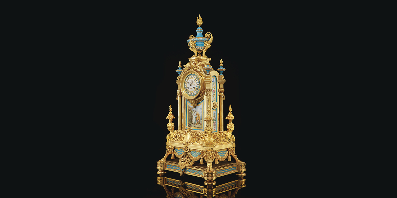 Christie's English & European 18th & 19th Century Sale | 28 April - 7 May