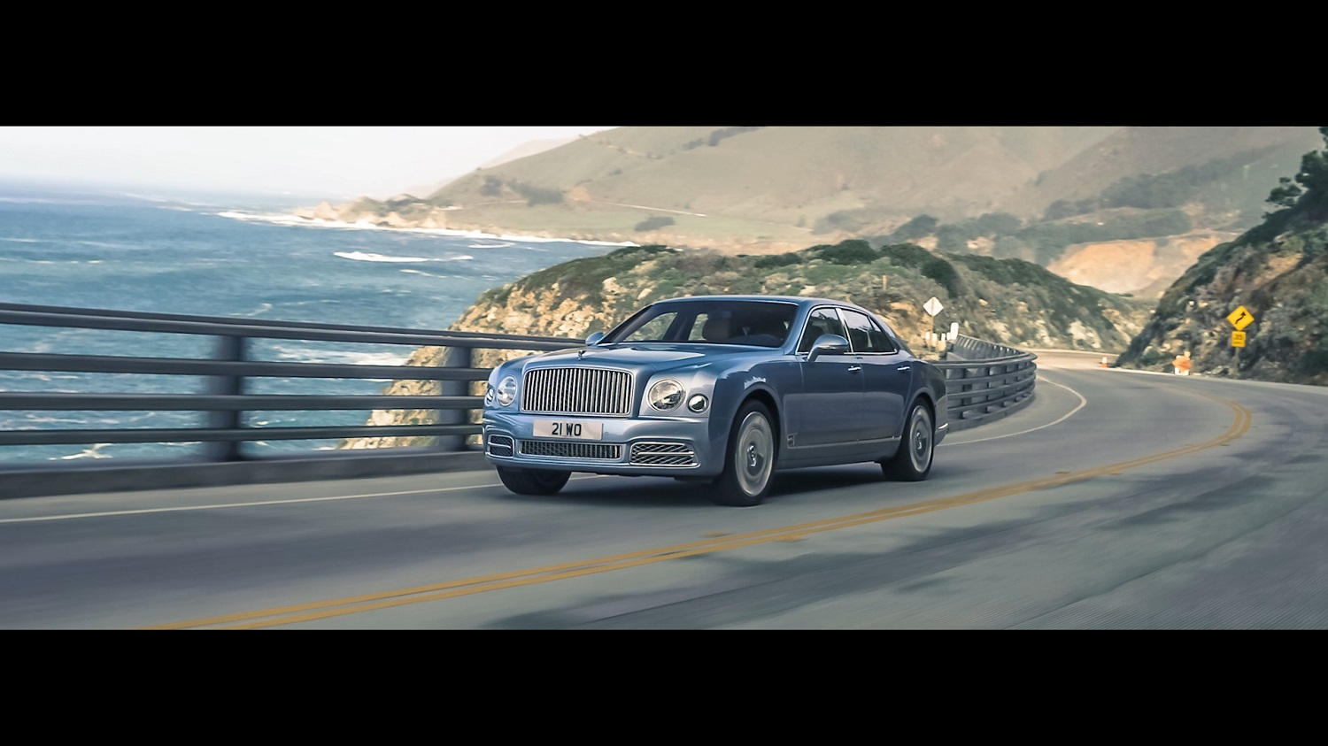 Celebrating 'the Grand Bentley': A Decade Of Highlights Captured In Film