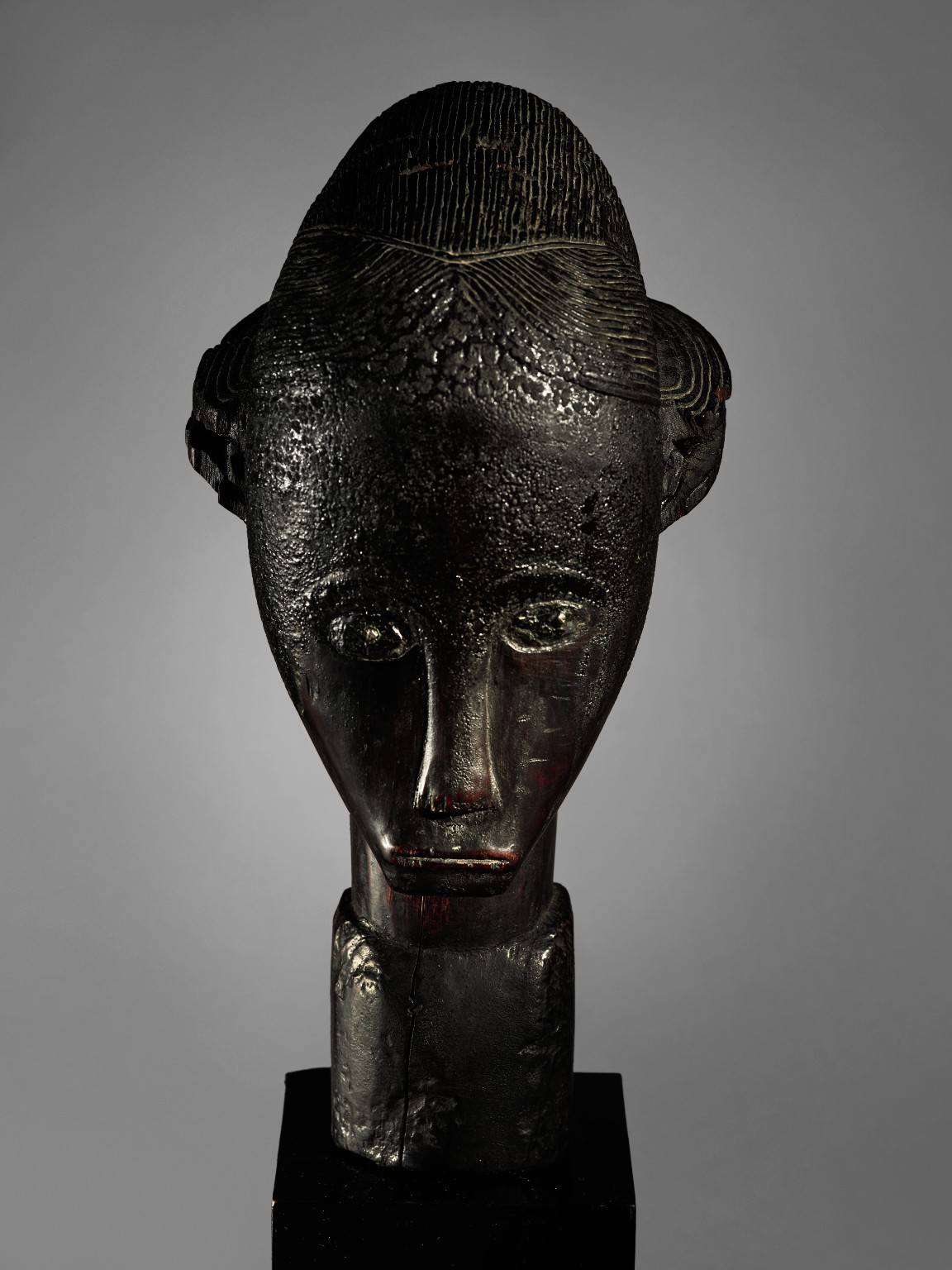 Sotheby's First Work of Classical African Art in Any Contemporary Sale