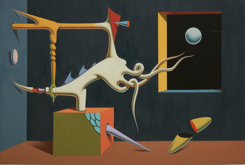 Sotheby's: $1.6 Million Still Life by Giorgio Morandi Marks Record Price