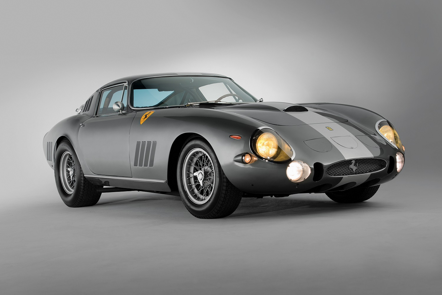 Monterey Sale To Move To RM Sotheby's Online Only Platform