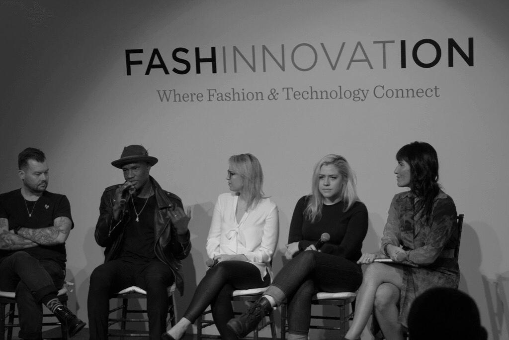 FASHINNOVATION And The Future Of Fashion Post-COVID-19