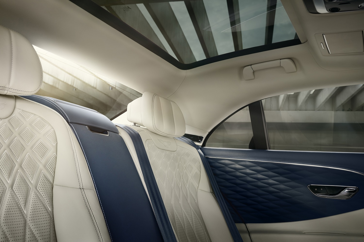Bentley Flying Spur In Detail: Specifying The Ultimate Rear Cabin