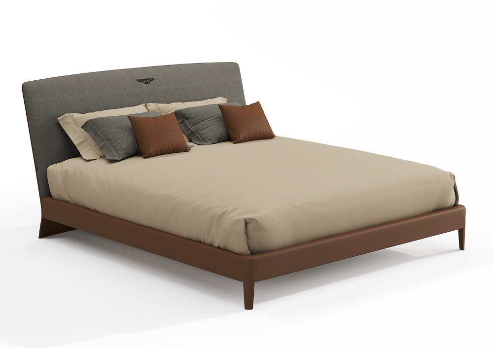 Bentley Home - The New Luxury Furniture Collection