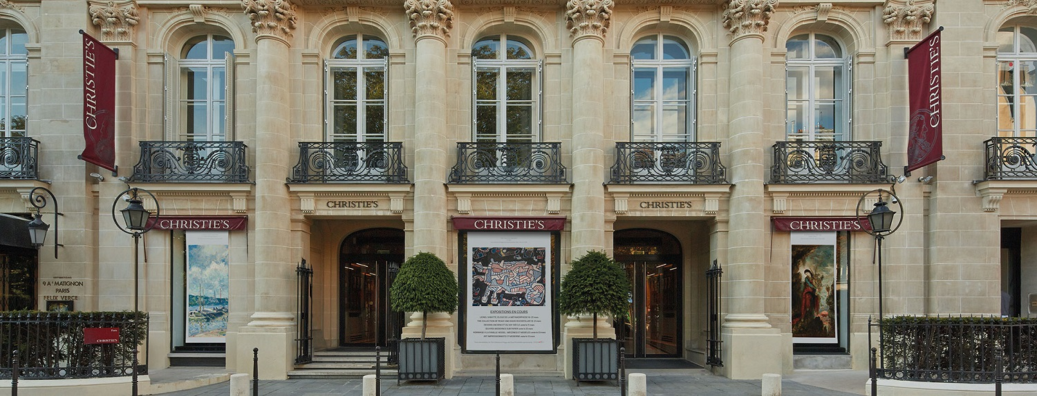 Christie's Results - €5,5 Million For Paris Classic Week - 26-27 May 2020