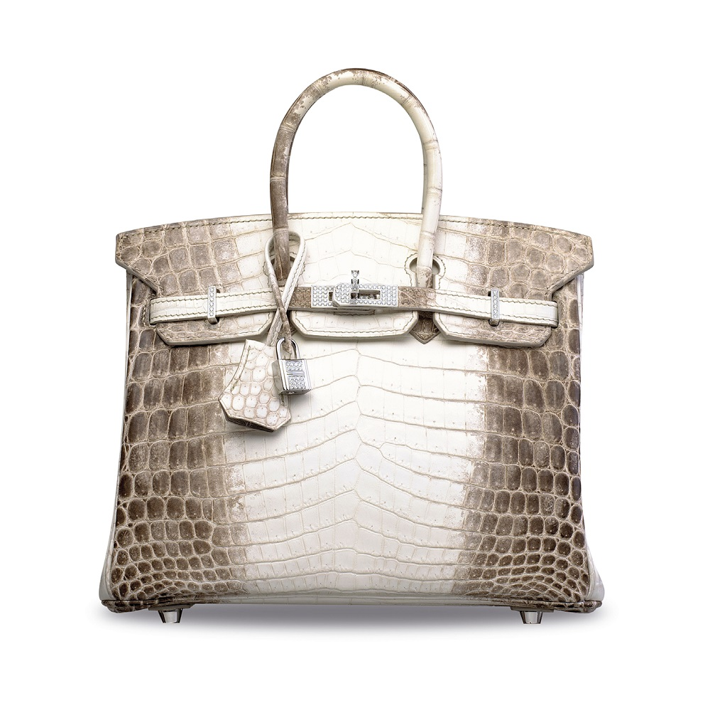 Christie's Luxury Handbags Sale For June And July 2020