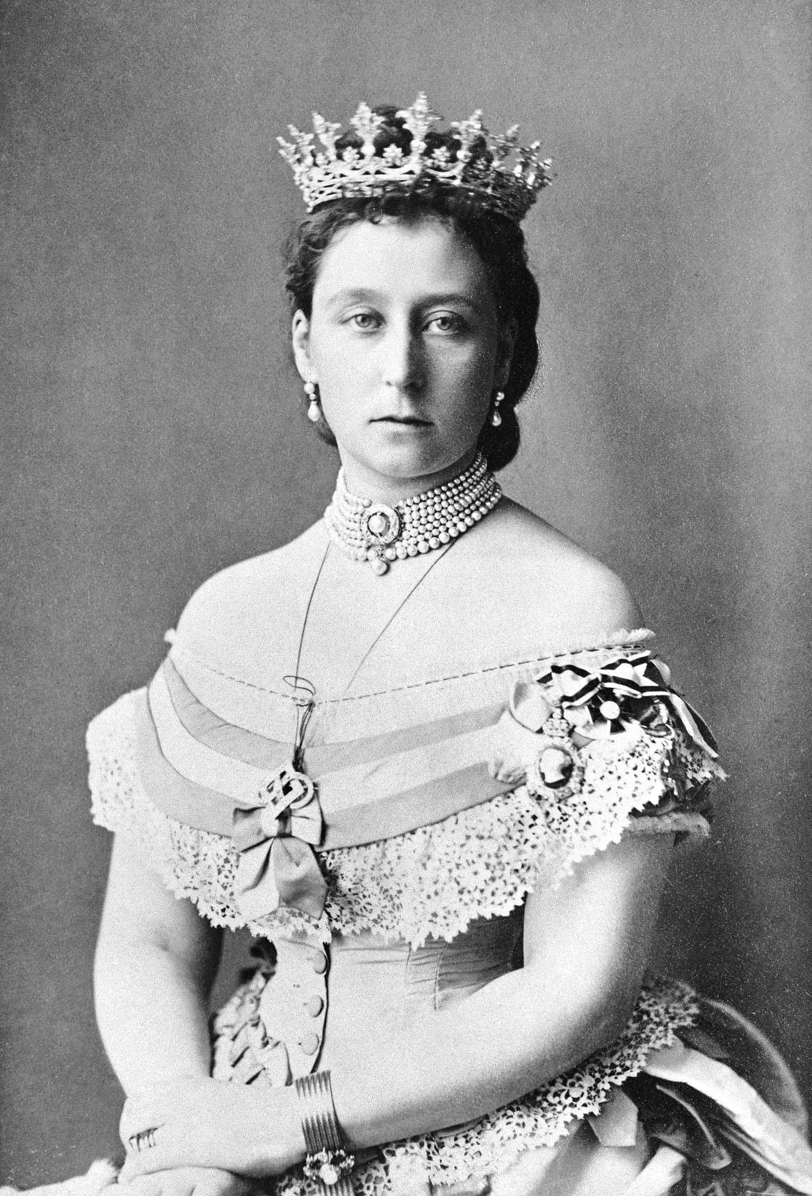 Queen Victoria's Daughter: Princess Alice of the United Kingdom