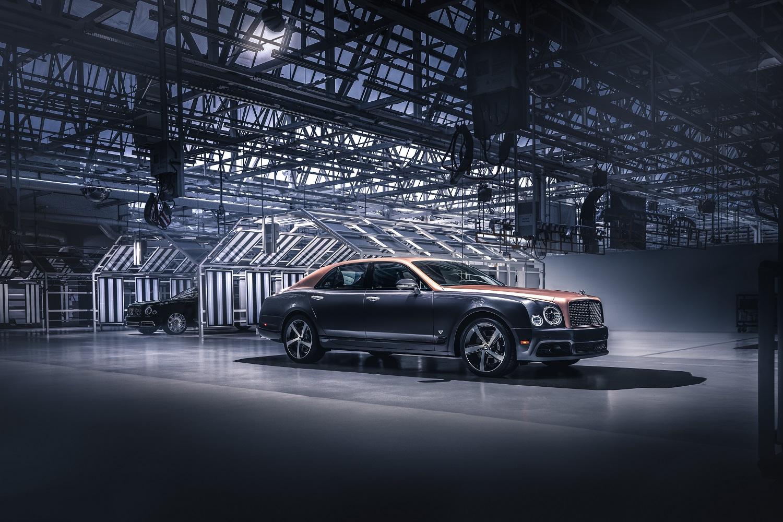 The Bentley Mulsanne - The End Of An Era