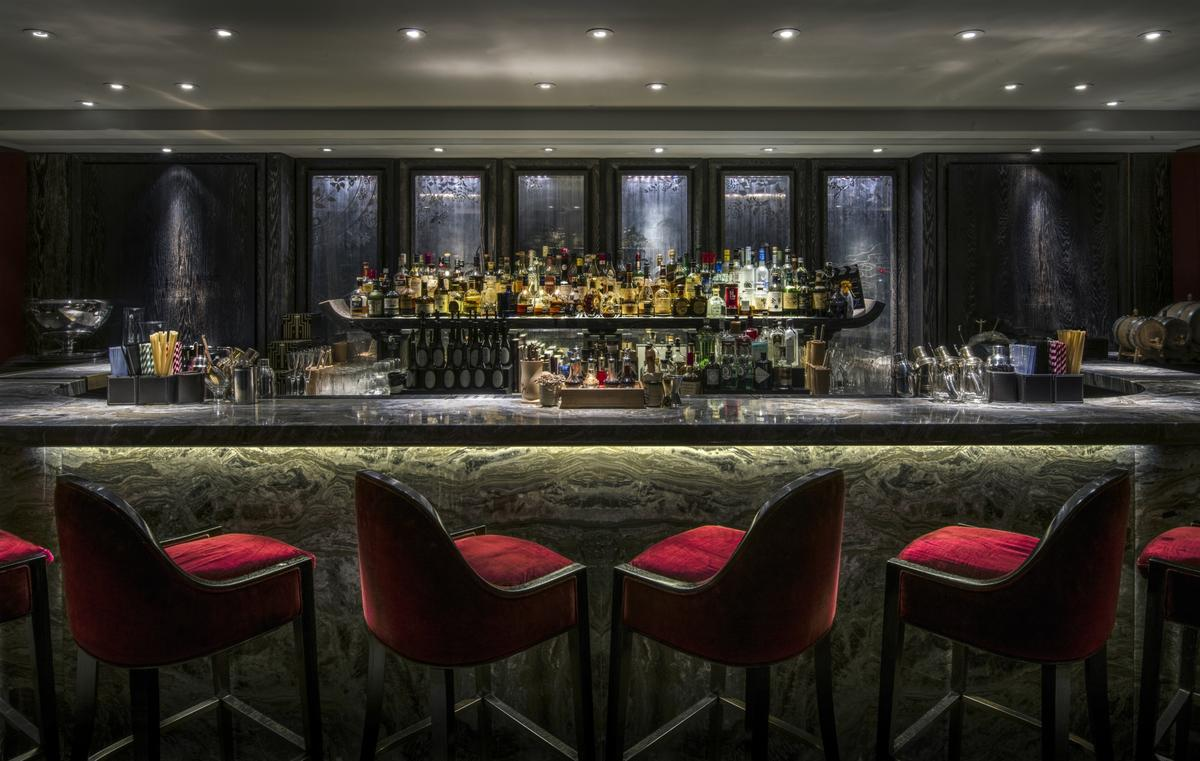 Bars In London Bridge – The Must-Visit Bars | Gong At The Shard