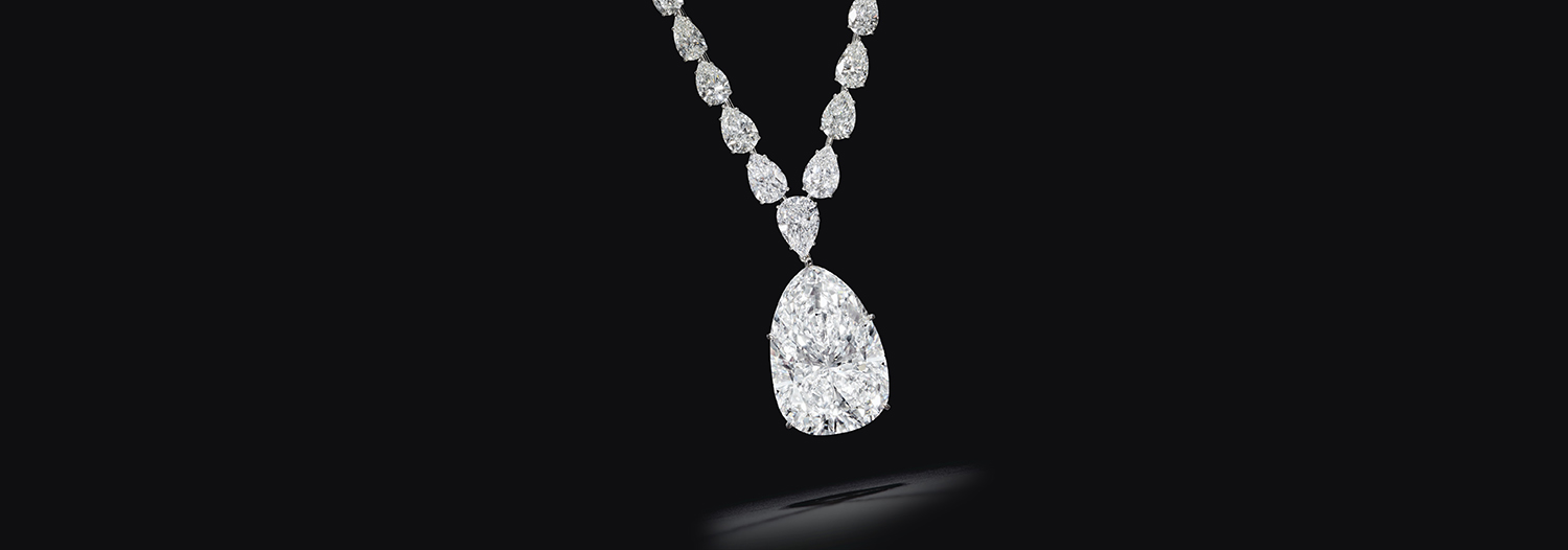 Christie's New York Magnificent Jewels Auction