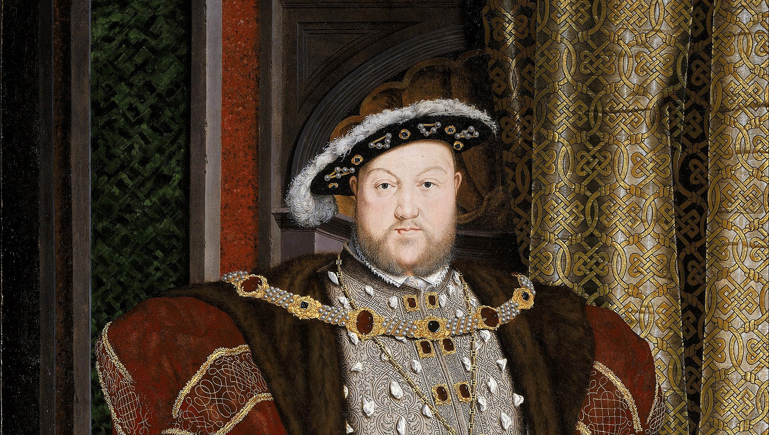 Who Was The Real Henry VIII of England?