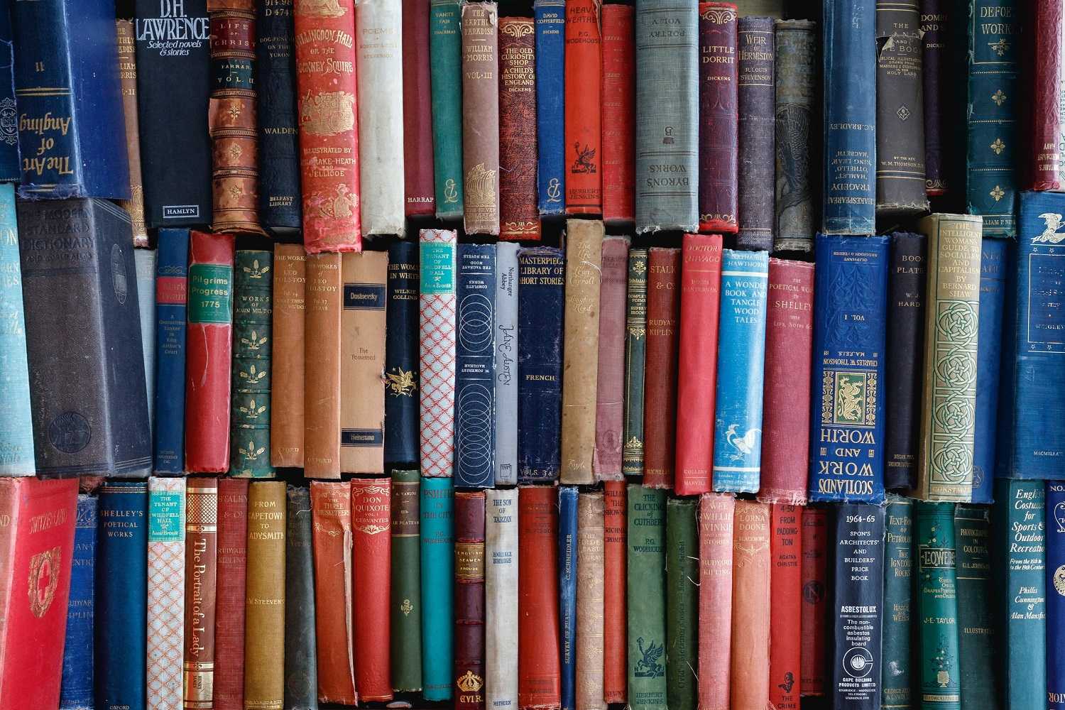 Second-Hand Books in London – Our Must-Visit Shops for Readers
