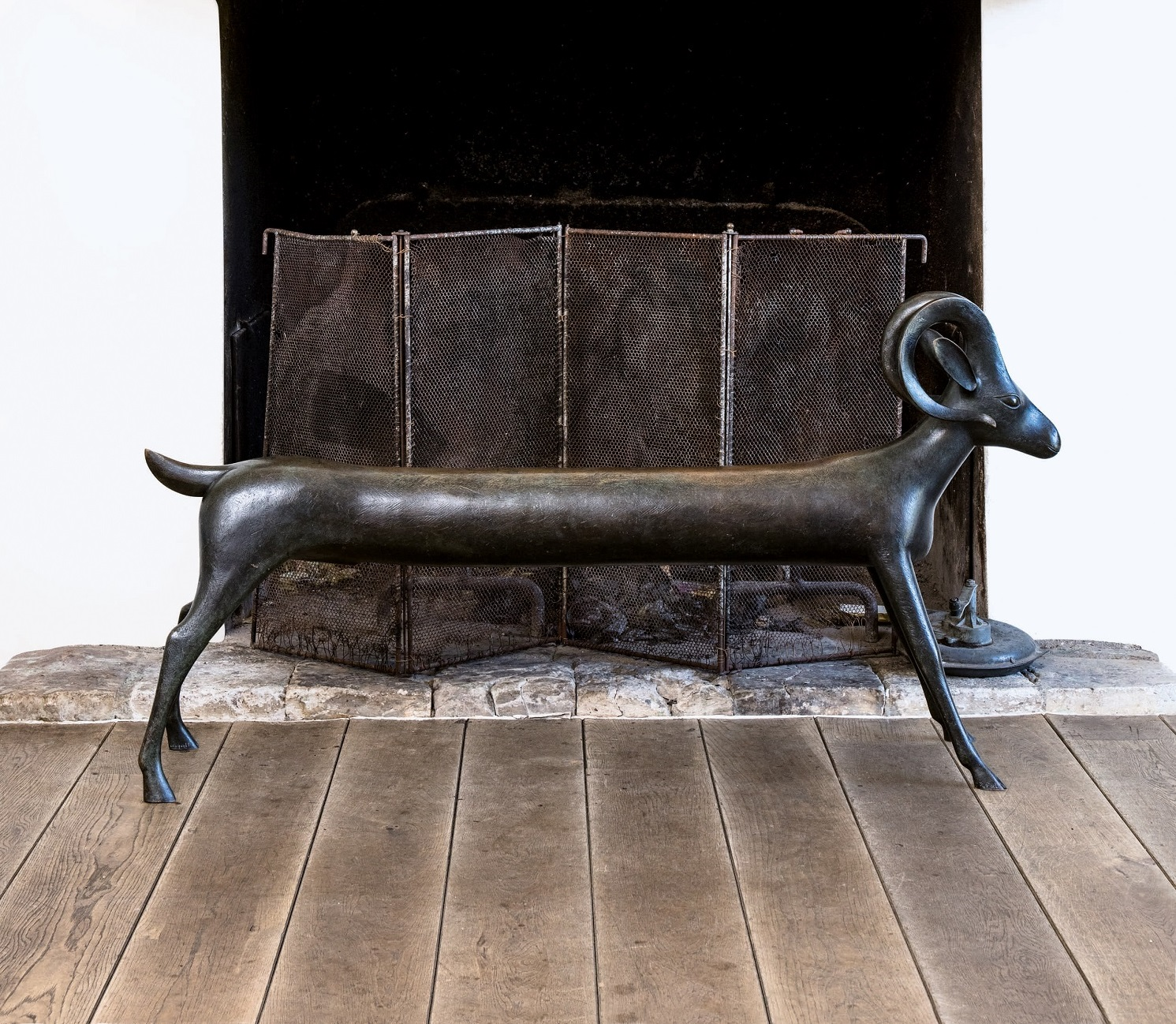 $12.2 Million Lalanne Menagerie Drives Sotheby's Record-Breaking Design Sales in New York
