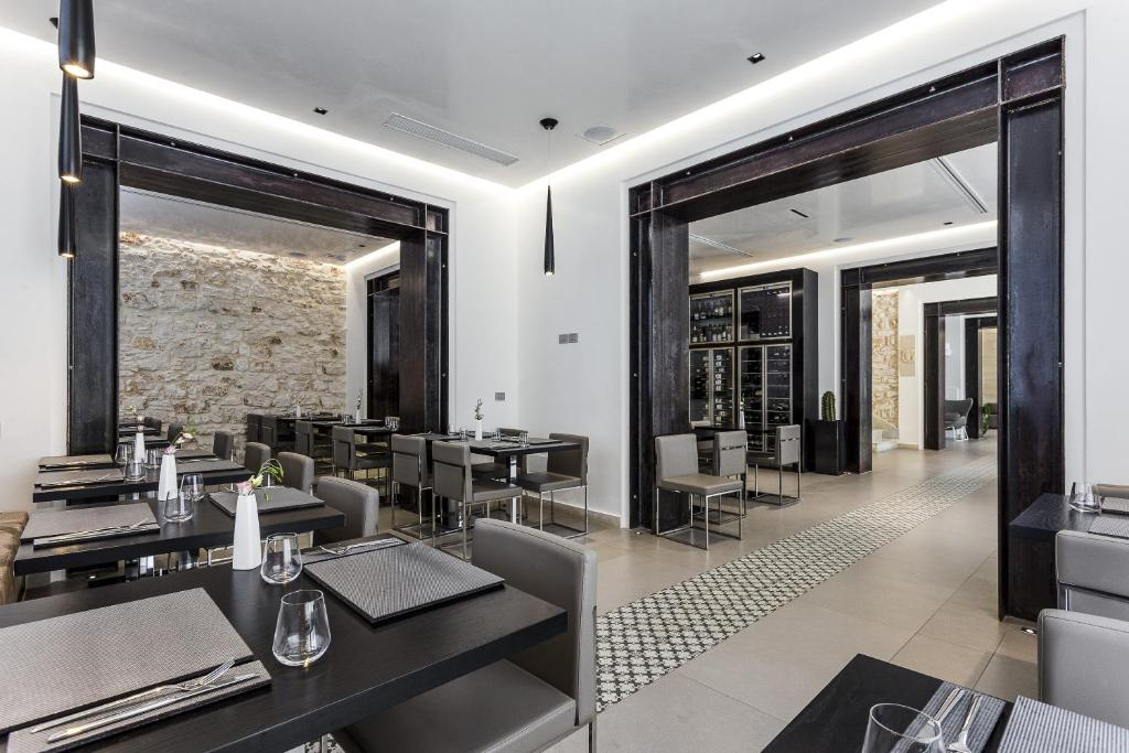 Caportigia Boutique Hotel In Syracuse
