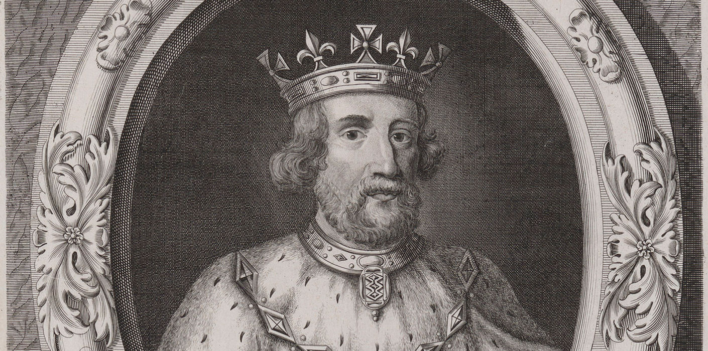 Just Who Was Edward II of England?