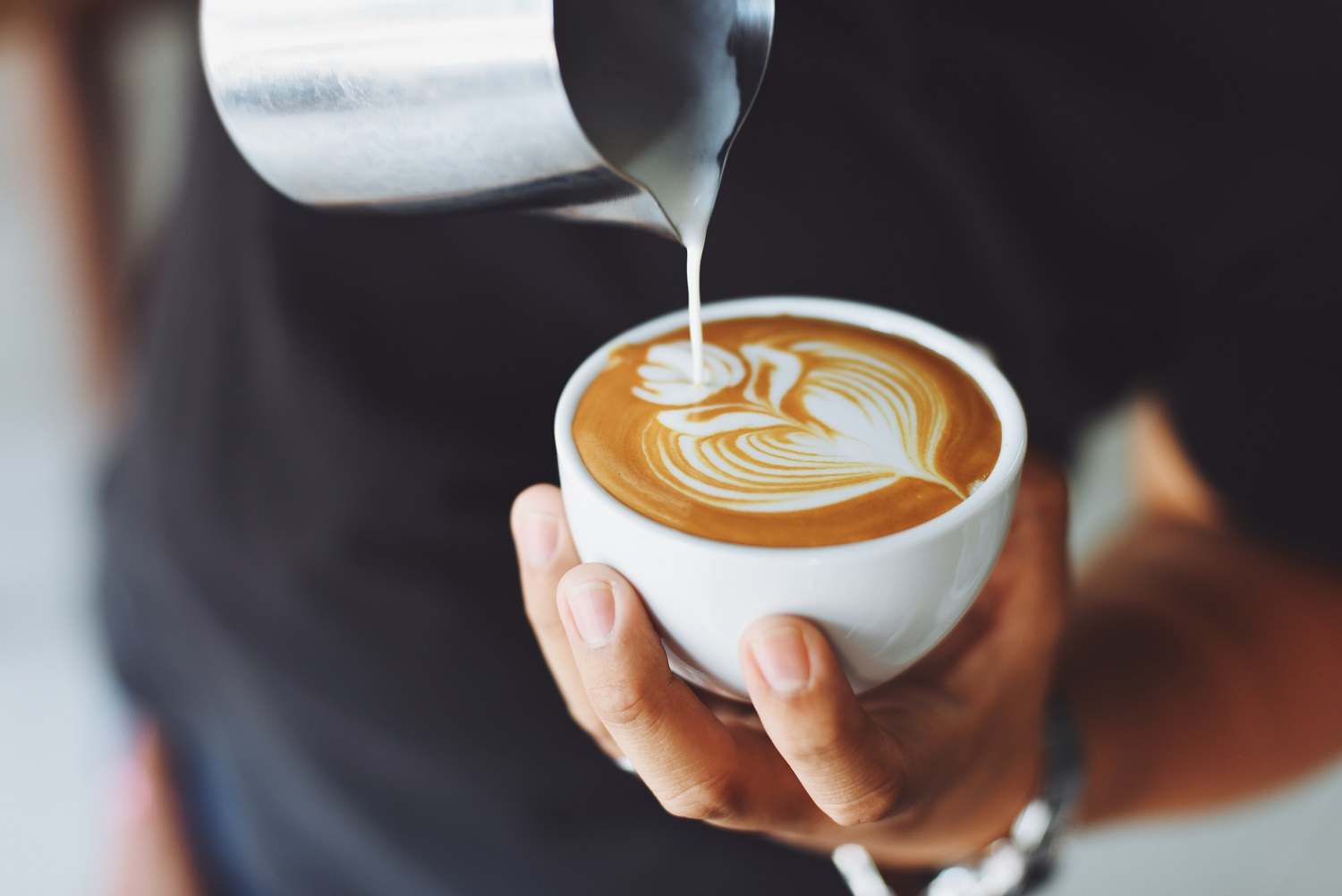 What Is A Latte? – 5 Latte Facts You Probably Didn't Know