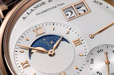 A. Lange & Söhne: Time To Reconsider The Holy Trinity Membership?
