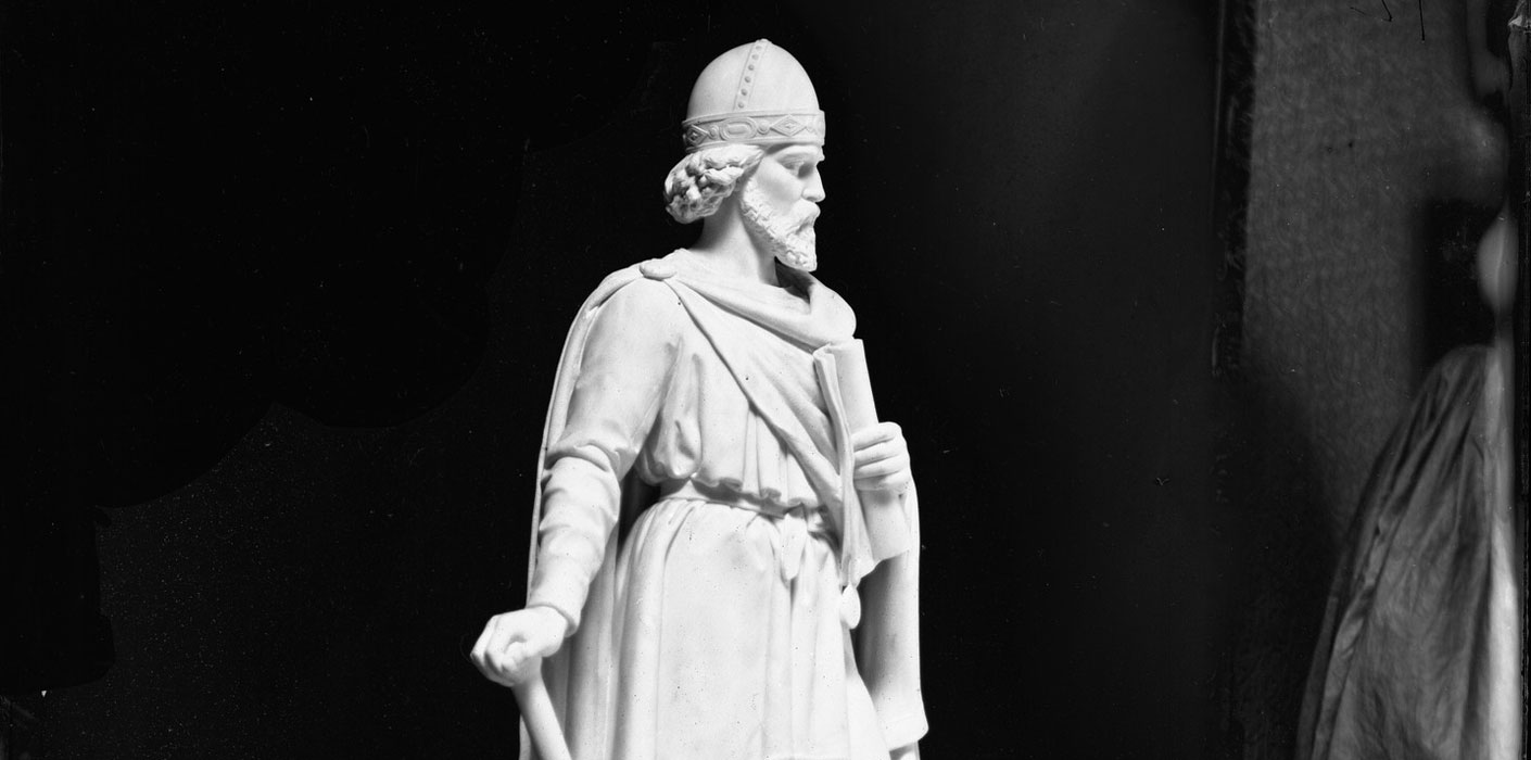 Alfred the Great: Who Was King Alfred of Wessex?