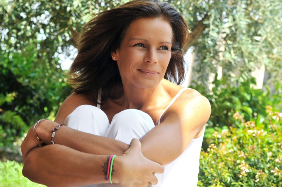 So, Just Who Is Princess Stephanie of Monaco?