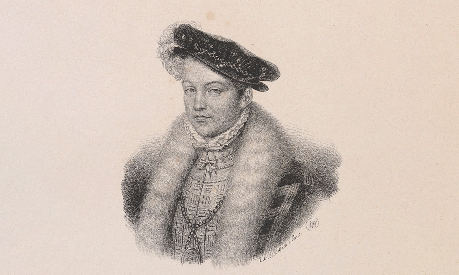 So, Just Who Was Francis II of France?