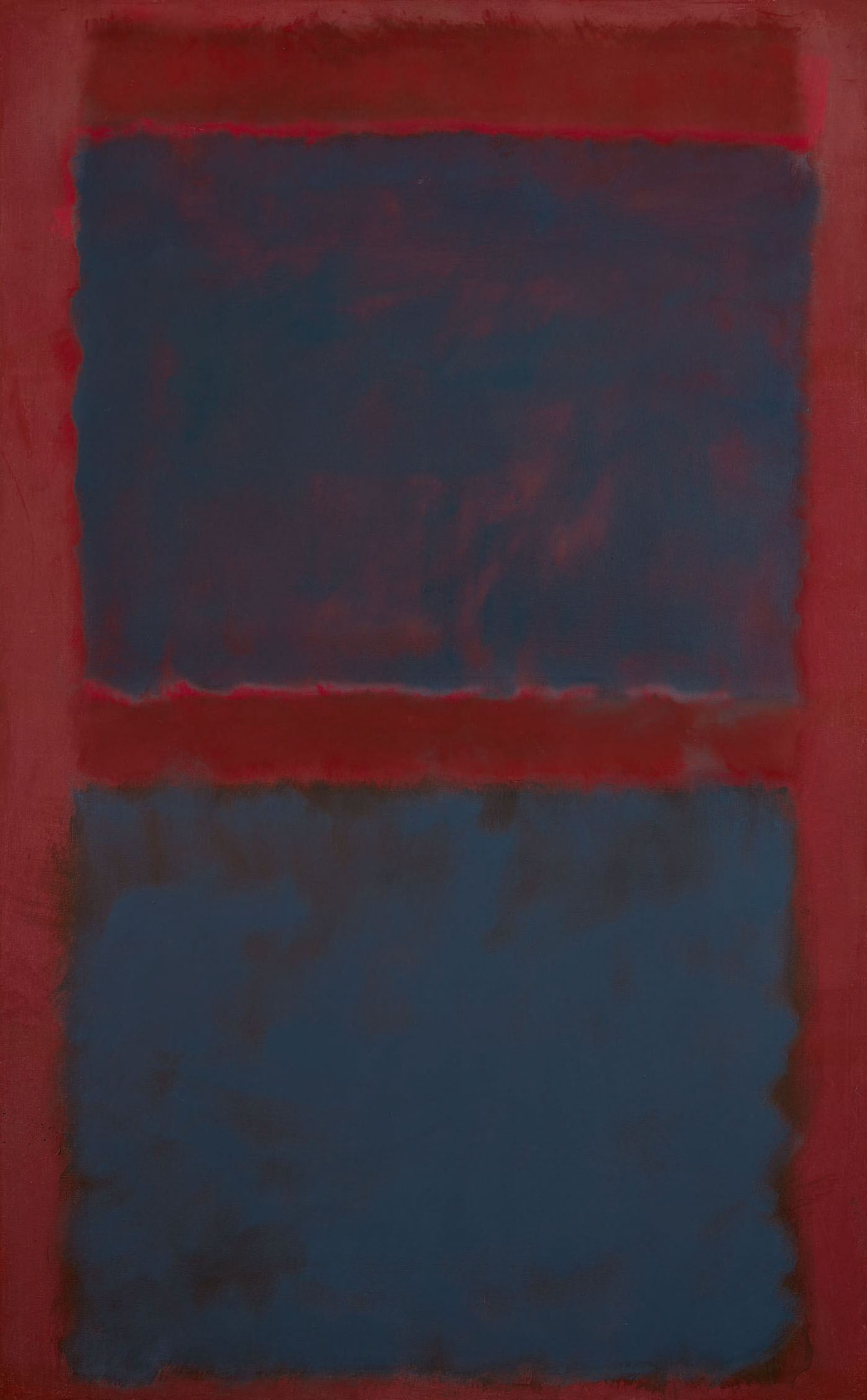 Mark Rothko's Untitled To Sell For $35 Million