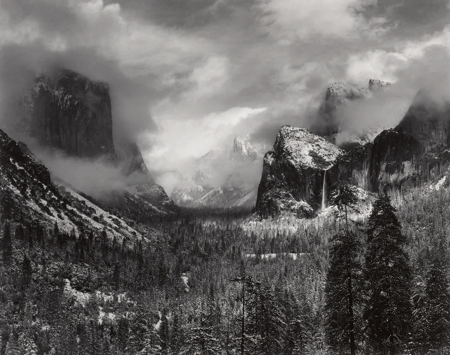 Sotheby's to Present Largest Private Collection of Ansel Adams Photographs