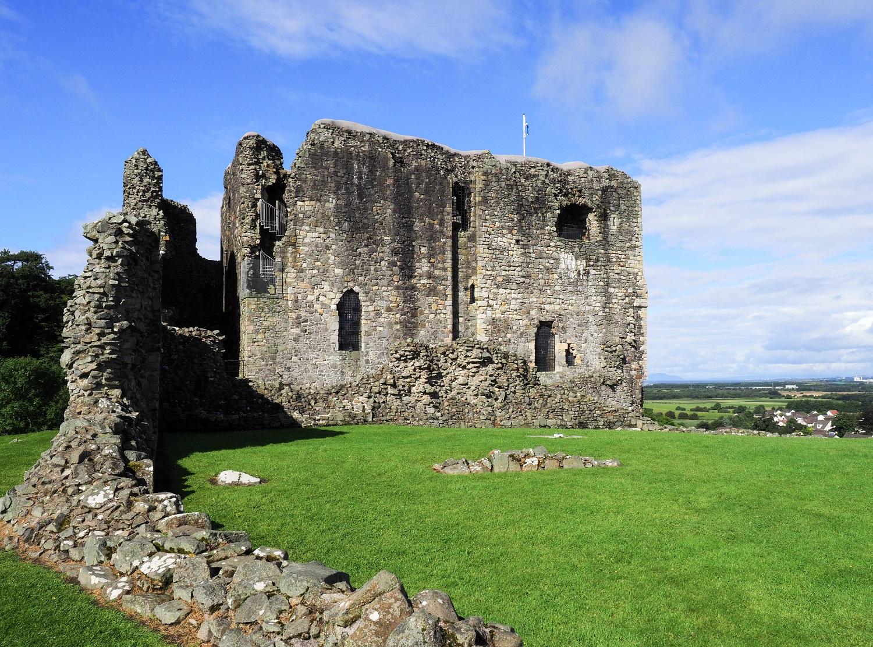 The Fascinating Story Of Robert II Of Scotland