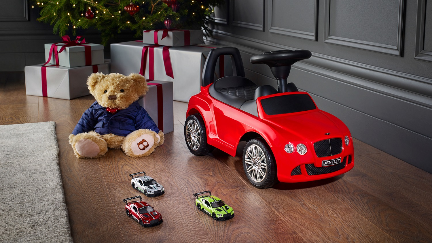 Bentley Collection Gifts To Delight Friends And Loved Ones Of All Ages | For the young (and the young at heart)