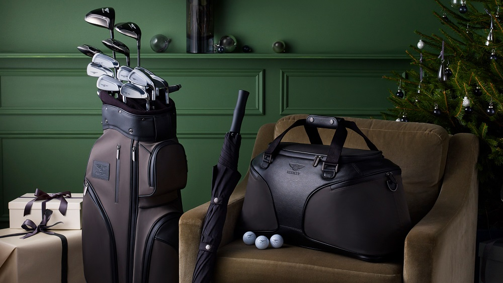 Bentley Collection Gifts To Delight Friends And Loved Ones Of All Ages | Fit for the green