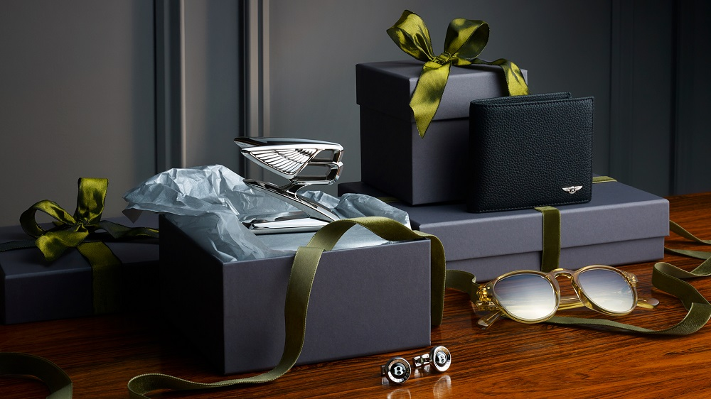 Bentley Collection Gifts To Delight Friends And Loved Ones Of All Ages | Precisely what he's looking for