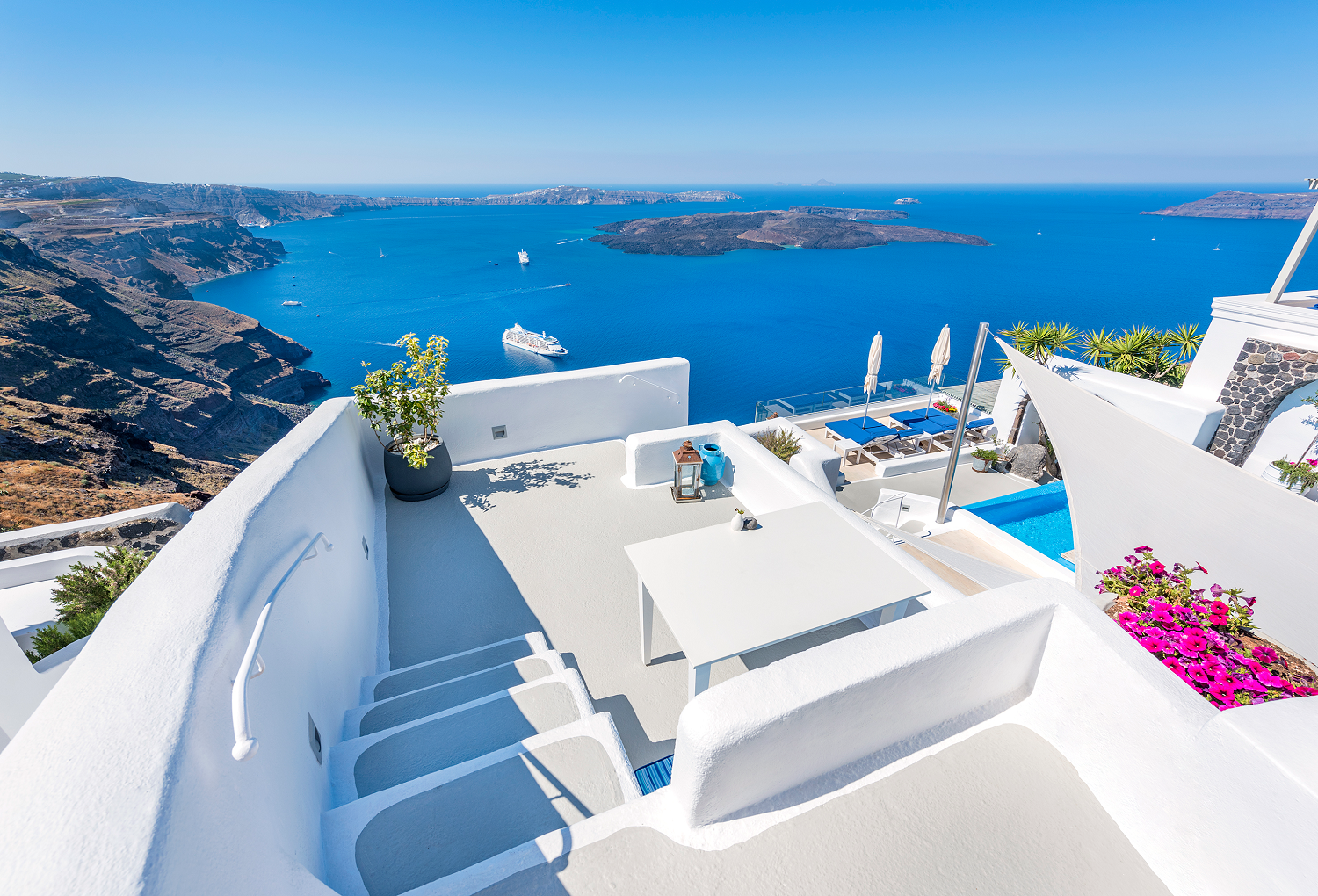 Cleo Anderson's Ultimate Guide To Santorini
