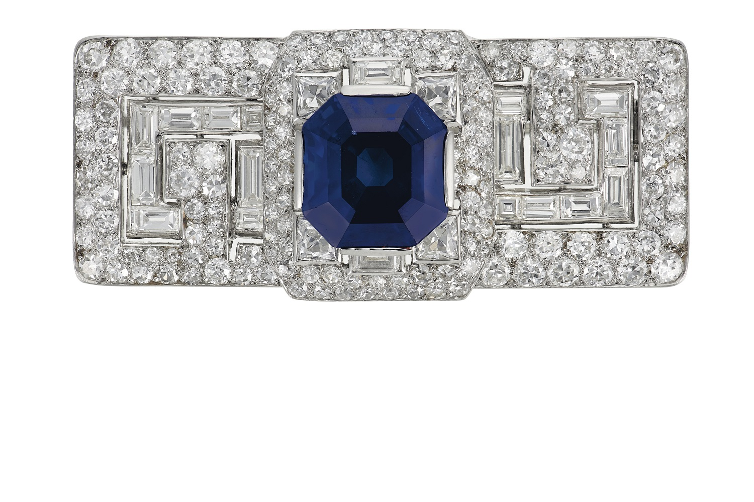 Christie's Magnificent Jewels Sale To Take Place On 8 December