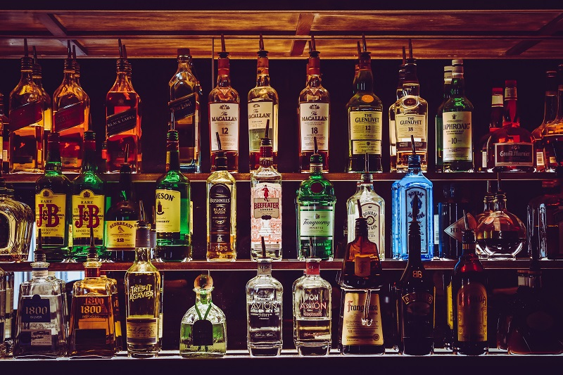 The Top Bars in Kensington High Street | Chelsea Prayer Room