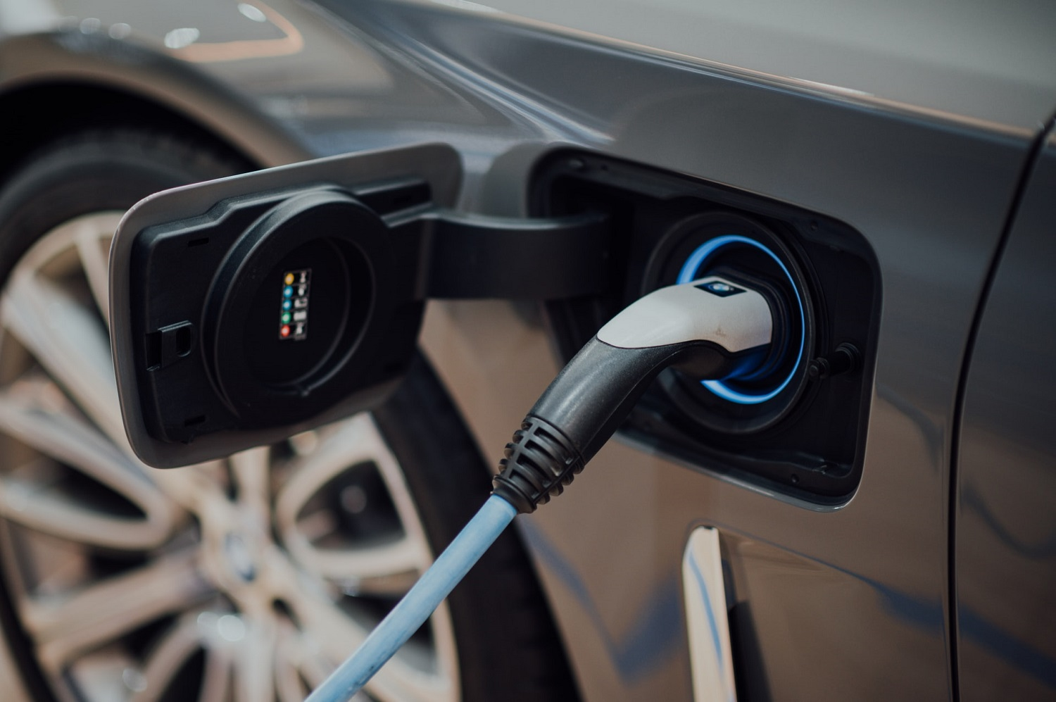 The EV Revolution: How Europe Is Leading the Charge
