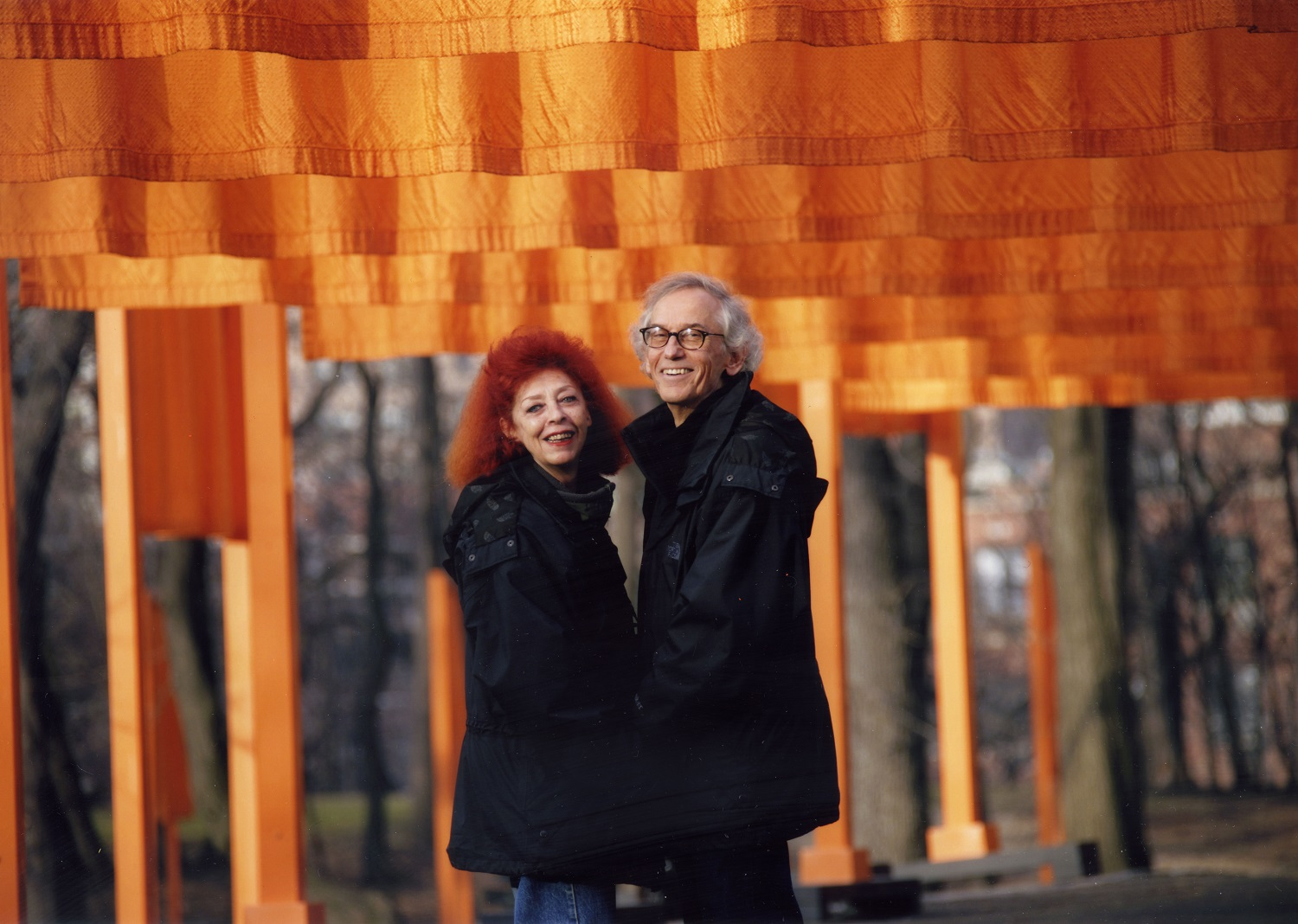 Sotheby's to Offer Personal Art Collection Of Christo and Jeanne-Claude