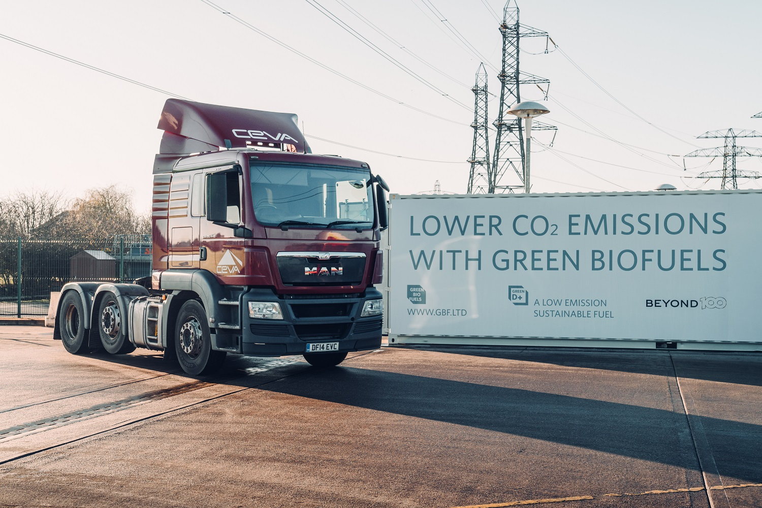 Bentley Switches To Waste-Based Renewable Fuels