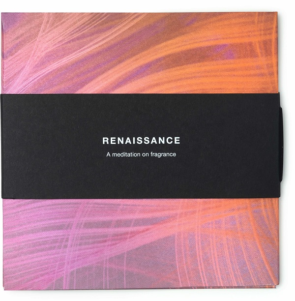 Our Ultimate Last Minute Christmas Gift Guide | Renaissance sensory experience voucher