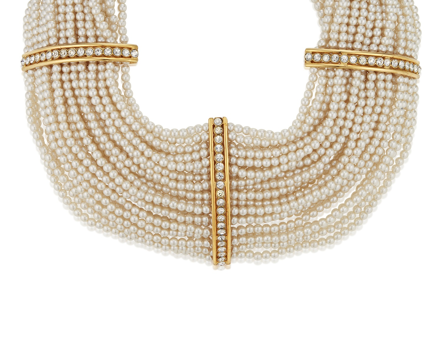 Christie's Announces Karl Lagerfeld Chanel Jewels Sale