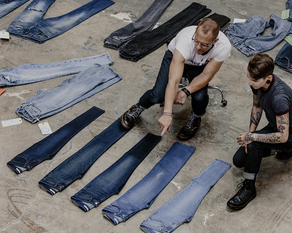 The Most Celebrated Clothiers in the States: Why They've Been Successful | Levi Strauss and Co