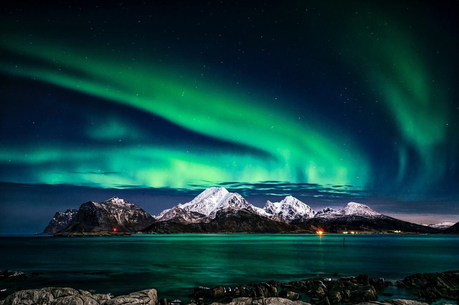 Getaway Guide: Seven Tips for a Luxurious Norwegian Holiday