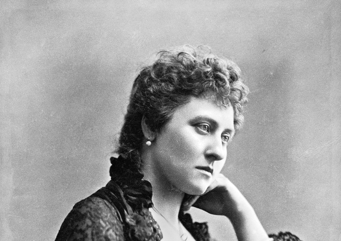 Just Who Was Princess Louise, Duchess of Argyll?