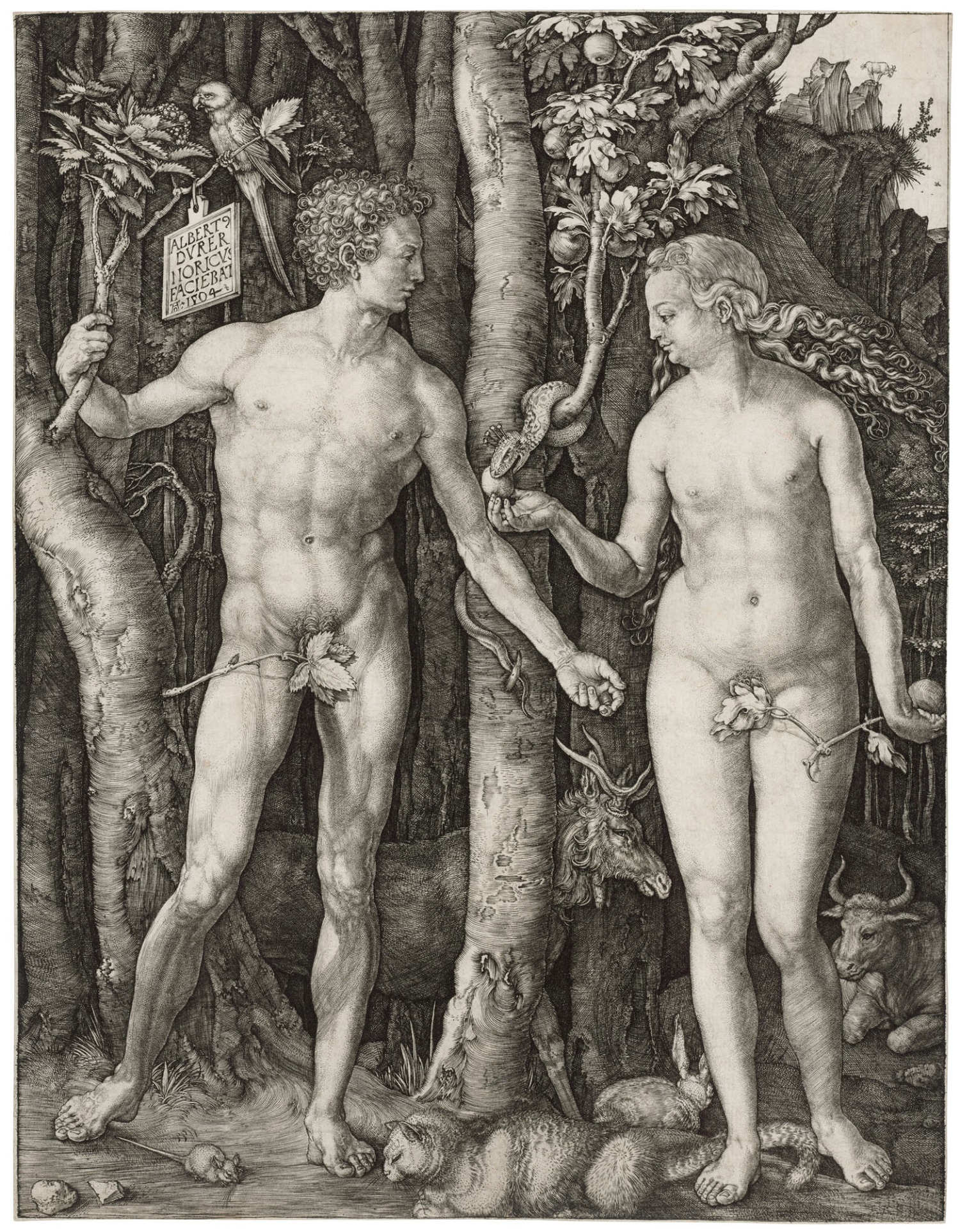 Christie's Old Master Prints Online-Only Auction