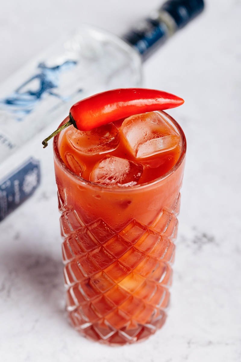 Our Ultimate Valentine's Day Cocktail Recipes |
