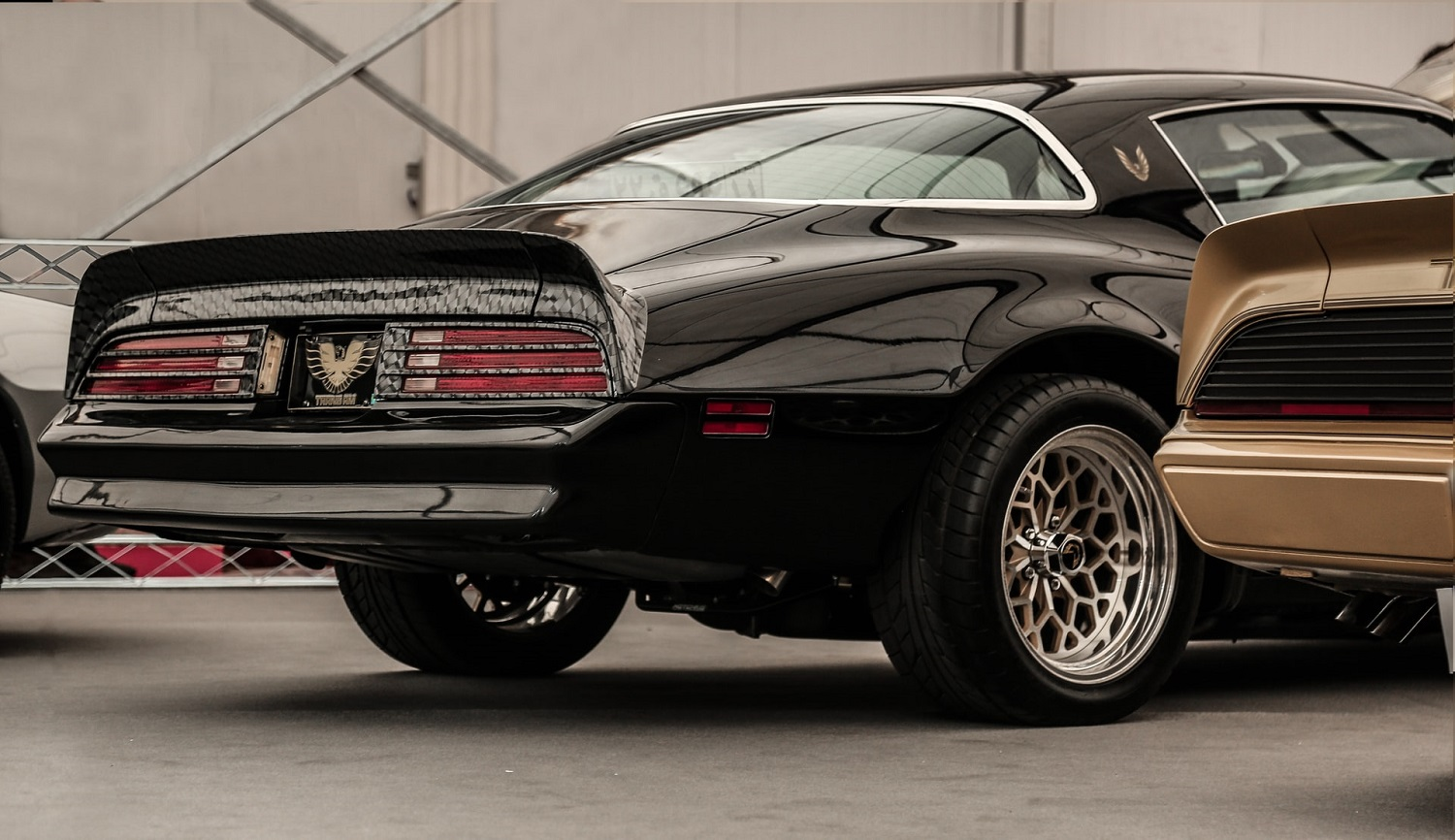 Discerning the Difference Between the Pontiac Firebird and the Trans Am